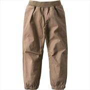 Cotton OX Climbing Pant NBJ31839 (BC)ビーチグリーン 120cm [パンツ キッズ]
