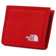 Shuttle Wallet Holiday NM81875 (FR)ファイアリーレッド [アウトドア系ザック20L]