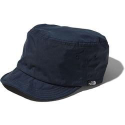 Trail Cap NN01809 (UN)アーバンネイビー Mサイズ [アウトドア 帽子]