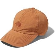 GORE-TEX Trekker Cap F (O)オレンジ [アウトドア 帽子 キャップ]