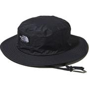 WP Horizon Hat NN01909 (K)ブラック Mサイズ [アウトドア 帽子]