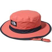 WP Horizon Hat NN01909 (SC)スパイスドコーラル Mサイズ [アウトドア 帽子]