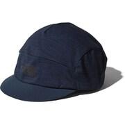 Climb Mesh Cap NN01804 (UK)アーバンネイビー×ブラック [アウトドア 帽子]