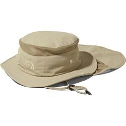 Sunshield Hat NN01904 (WB)ツイルベージュ Lサイズ [アウトドア 帽子]