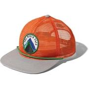 Mountain All Mesh CAP F ZZ [アウトドア 帽子 キャップ]