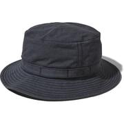 GORE-TEX Trekker Hat NN01927 (UN)アーバンネイビー Lサイズ [アウトドア 帽子]