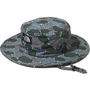 Novelty Horizon Hat S GC [アウトドア 帽子 ハット]