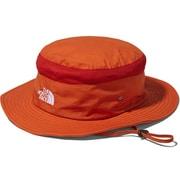 Brimmer Hat NN01806 (ZI)ザイオンオレンジ XLサイズ [アウトドア 帽子]