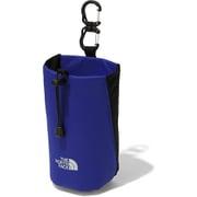 Bottle Pocket NM91657 (AB)アズテックブルー [アウトドア系小型ザック]