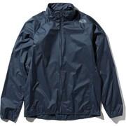 インパルスレーシングジャケット Impulse Racing Jacket NPW21980 (UN)アーバンネイビー Mサイズ [ランニングジャージ・ブレーカー]