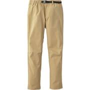 リッジライトパンツ Ridge Light pants NBW81811 (KT)ケルプタン Mサイズ [アウトドア パンツ レディース]