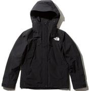 マウンテンジャケット Mountain Jacket NPW61800 (K)ブラック Lサイズ [アウトドア ジャケット レディース]