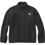 Mountain TEKSWEATER Jacket NT61808 K Lサイズ [アウトドア フリース メンズ]