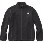 Mountain TEKSWEATER Jacket NT61808 K Mサイズ [アウトドア フリース メンズ]