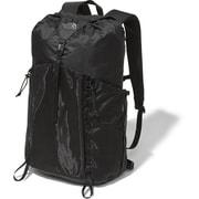 グラムバックパック Glam Backpack NM81861 (K)ブラック [アウトドア系 デイパック]