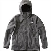Novelty Scoop Jacket NP61845 ZC Mサイズ [アウトドア ジャケット メンズ]