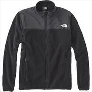 Mountain Versa Micro Jacket NL61804 K_ブラック Sサイズ [アウトドア フリース メンズ]