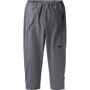 フレキシブルアンクルパンツ Flexible Ankle pants NB81776 (ZK)ミックスチャコール2 Mサイズ [ジャージ ボトム メンズ]