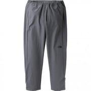 フレキシブルアンクルパンツ Flexible Ankle pants NB81776 (ZK)ミックスチャコール2 XLサイズ [ジャージ ボトム メンズ]