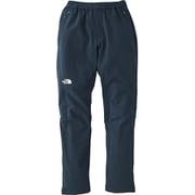アルパインライトパンツ Alpine Light pants NTW52927 (UN)アーバンネイビー Sサイズ [アウトドア パンツ レディース]