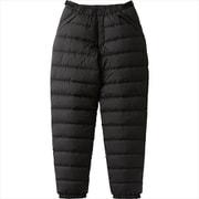 Aconcagua Pant ND91834 K Sサイズ [アウトドア ダウンウェア メンズ]