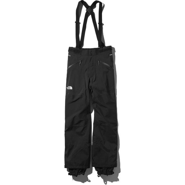 APEX GTX Pro Pant NP61821 (K)ブラック WSサイズ [スキーウェア レディース]