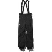 APEX GTX Pro Pant NP61821 (K)ブラック XLサイズ [スキーウェア メンズ]
