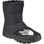 ヌプシダウンブーティー Nuptse Down Bootie NF51877 (KK)TNFブラック×ブラック 9インチ [防寒ブーツ メンズ]
