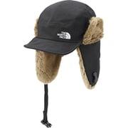 フロンティアキャップ Frontier Cap NN41708 (KK)ブラック2 Mサイズ [アウトドア 帽子 ユニセックス]