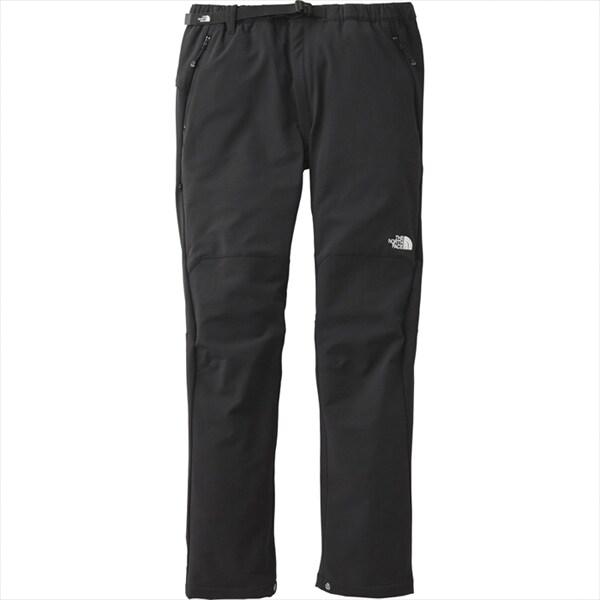 Verb Thermal Pant NB81801 (K)ブラック Lサイズ [アウトドア パンツ メンズ]