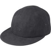 スエードジェットキャップ Suede Jet Cap NN41864 (K)ブラック [アウトドア 帽子]