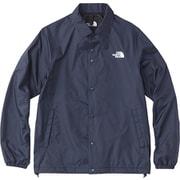 The Coach Jacket NP21836 (CM)コズミックブルーブルー Mサイズ [アウトドア ジャケット メンズ]