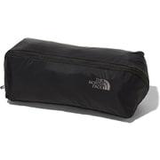 グラムエクスパンドマルチボックス Glam Expand Multi Box NM81862 (K)ブラック [アウトドア系 ポーチ]