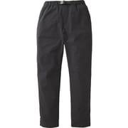 アードウォームパンツ Ard Warm pants NBW81805 (K)ブラック Lサイズ [アウトドア パンツ レディース]