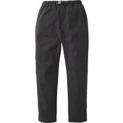 アードウォームパンツ Ard Warm pants NBW81805 (K)ブラック Sサイズ [アウトドア パンツ レディース]