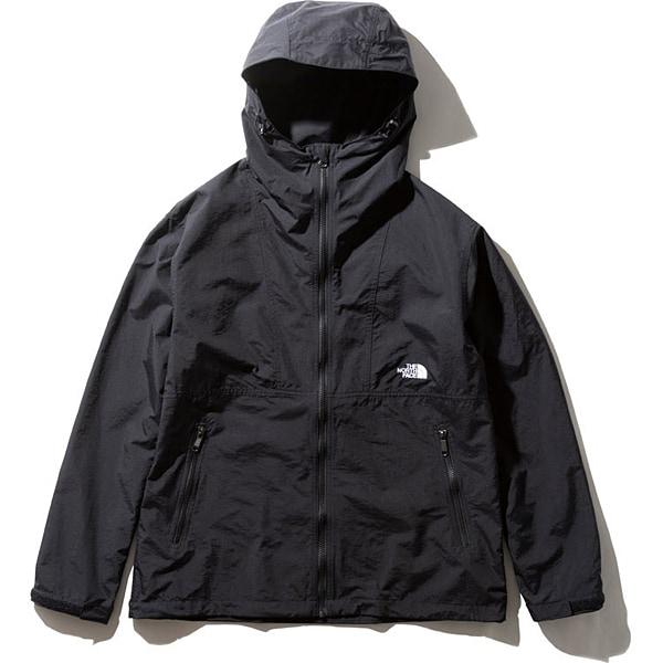 Compact Jacket S K [アウトドア ジャケット]