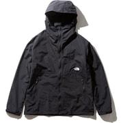 コンパクトジャケット Compact Jacket NP71830 (K)ブラック Sサイズ [アウトドア ジャケット メンズ]