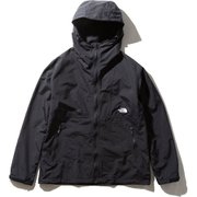 コンパクトジャケット Compact Jacket NP71830 (K)ブラック XLサイズ [アウトドア ジャケット メンズ]
