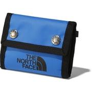 BC Dot Wallet NM81820 BB_ボンバーブルー [アウトドア系小型バッグ]