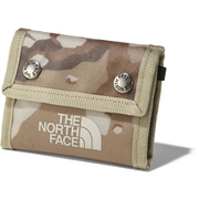 BC Dot Wallet NM81820 MK_MカーキウッドチップCP [アウトドア系小型バッグ]