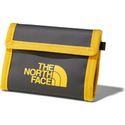 BC Wallet Mini NM81821 AZ_アスファルトグレー×ジニアオ [アウトドア系小型バッグ]