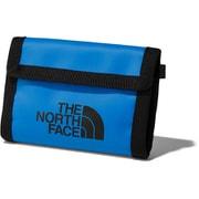 BC Wallet Mini NM81821 BB_ボンバーブルー [アウトドア系小型バッグ]