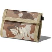 BC Wallet Mini NM81821 MK_MカーキウッドチップCP [アウトドア系小型バッグ]
