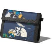 BC Wallet Mini NM81821 MT_モダントワルネイビーP [アウトドア系小型バッグ]