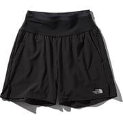フライウェイトレーシングショーツ Flyweight Racing Shorts NB41980 (K)ブラック Mサイズ [ランニングパンツ メンズ]