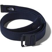 NORTHTECH Weaving Belt NN21960 (CM)コズミックブルー [アウトドア 小物 ベルト]