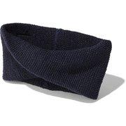 ワクロスヘアバンド WA. Cloth Hair Band NN01963 (UN)アーバンネイビー [アウトドア 小物]
