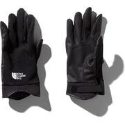 NN11903 Simple Trekkers Glove K S S K [アウトドア グローブ]