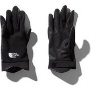 NN11903 Simple Trekkers Glove K L L K [アウトドア グローブ]