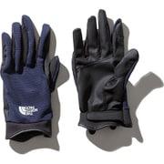 NN11903 Simple Trekkers Glove UN M M UN [アウトドア グローブ]